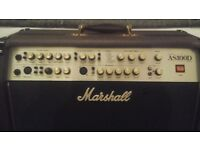 Marshall AS100D Amp for sale