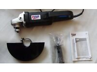 "9"" Ferm angle grinder /brand new"