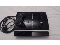 Sony Playstation 3 PS3 80GB