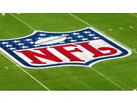 NFL ARIZONA CARDINALS v LOS ANGELES RAMS - BLOCK L22 ROW 17 - TWICKENHAM - SUN 22/10!