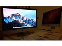imac 27 inches late 2009