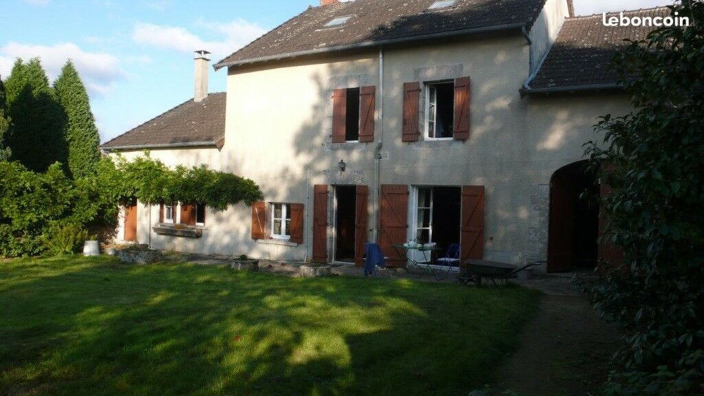 French cottage; Les Billanges post code 87340 ; France Limousin ; £160,000