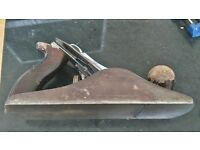 Stanley no 4 1/2 woodworking plane Type19 c1948-1961