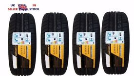 4x NEW 225/45r17 Budget tyre Four 225 45 r 17 x4 Fitting Available LONGTON