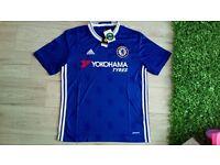 New Season ADIDAS Chelsea shirts all sizes 16/17