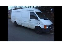 Vw lt35 (spares or repairs) not sprinter ideal use for storage!!