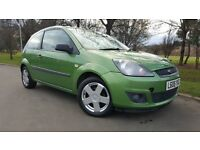 Ford Fiesta 1.25 Zetec Climate 3dr GREAT EXAMPLE & FRESH MOT