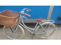 Original Beg Bike Dutch Bike