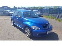 2006 CHRYSLER PT CRUISER LIMITED AUTO LOADS MOT PX WELCOME