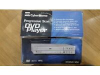 CH-DVD 300 DVD Player Brand New in Opened Box