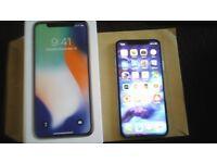 iphone x 64gb on vodaphone