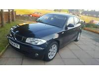 BMW 116i FOR SALE £2350