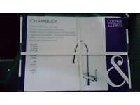 Chambley Monobloc Sink Mixer Taps For Sale Brand New Boxed/Sealed £25.00 No offer! Cost