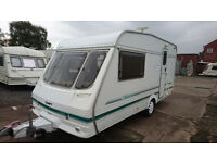 SWIFT CLASSIC DUETTE 2 BERTH