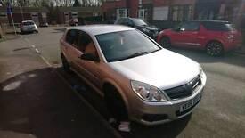 Vauxhall signum elite 2.8 turbo