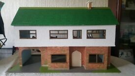 Kids adult Doll dolls house !3 foot long! (Cheap) Offers accepted