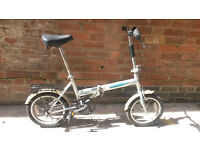 "Folding Bike - Ammaco ""Pakka Supreme"""