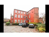 To let, Unfurnished One bed flat, near Walsall town centre