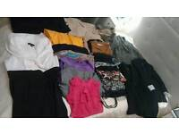 Ladies size 14-16 big bundle smart