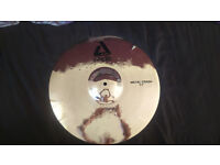 "Paiste Alpha 17"" Metal Crash"