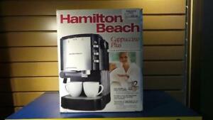 Machine a café Hamilton Beach P029078