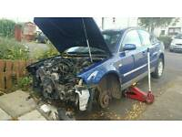 2002 (52) vw Passat breaking for spares