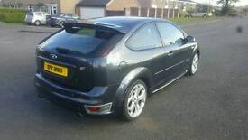 Ford Focus St2 275Bhp with Head Gasket failure