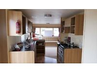 8 BERTH CARAVAN FOR HIRE ON 5* RATED LITTLESEA HOLIDAY PARK, WEYMOUTH