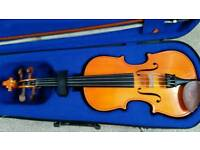 Stentor Violin 3/4, used, good condition
