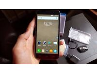 Octacore Smartphone with 13MP Sony Camera 32GB+3GB RAM huge screen 5.5''