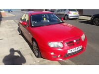 Mgzt 2.5 v6 190+ sale or swap for 125cc