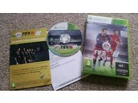 XBOX 360 games FIFA 16