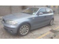 2006 | BMW 1 SERIES | 116i ES | SERVICE HISTORY | 5 DOOR HATCHBACK | ONLY 1995