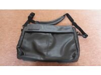 Black Laptop/Tablet Bag