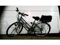 Ladies Hybrid City Touring Bike GIANT EXPRESSION lx