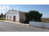 detached property for sale PORTUGAL beautiful village location may swap p/x