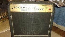 Marshall 100 Watt AVT