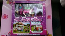 Play set