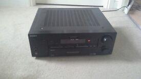 Sony STR-DB940 AV receiver