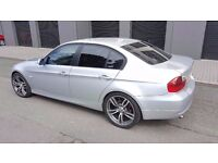 2007 BMW 320 Diesel SE 1 Year MOT Full Service History Immaculate Condition..