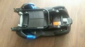 Britax Römer BABY-SAFE ISOFIX Car Seat Base