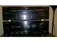For Sale Pioneer A-676 integrated amplifier
