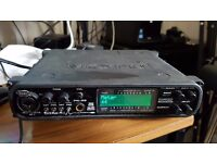 MOTU UltraLite FireWire audio-interface - 180.00 ONO