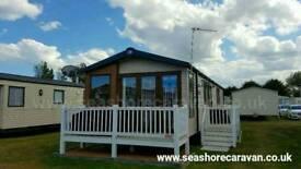 3 bedroom caravan to hire in Great Yarmouth