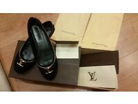 Louis Vuitton Shoes size 6 & 1/2