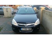 Vauxhall Astra Elite 2009. Great condition. Leather interior, MP3, AC/Heater, and front heated seats
