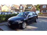 2007 MAZDA 3 TS2 2L DIESEL. GREAT CONDITION. FSH WITH RECEIPTS