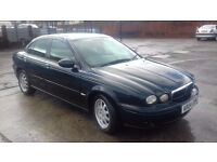 Jaguar X type Disel Low Milles 90K EXCELENT CONDITION IN AND OUT