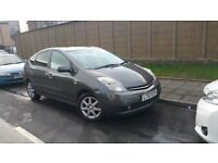2007 (Reg-57)TOYOTA PRIUS T4 AUTOMATIC HYBRID GOOD CONDITION