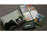 Xbox 360 hdi version 60gig quick sale